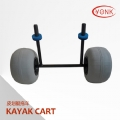 Y02017B Sit-on-top Kayak Cart