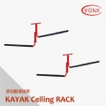 Y90000 Kayak Celling Rack