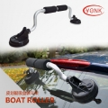 Boat Roller Kayak Loading Assistant with Heavy-duty Suction Cups Mount-Y80006